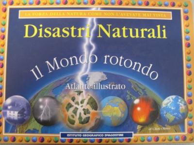 I disastri naturali