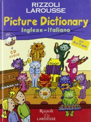 Picture dictionary inglese-italiano