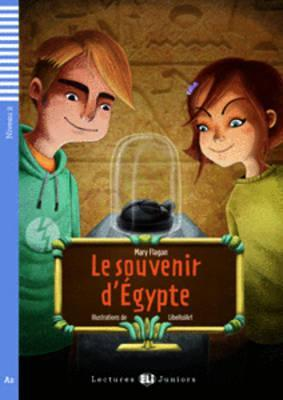 Le souvenir d'Egypte + CD