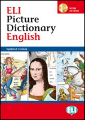 Eli Picture Dictionary & CD-Rom