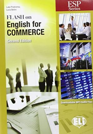 Flash on English for commerce