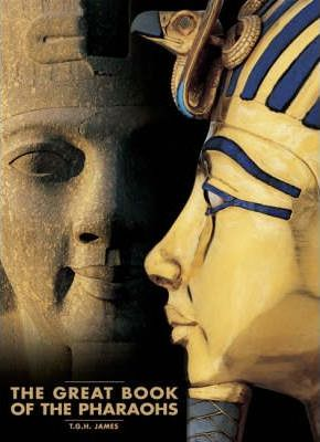 The Great Book of the Pharaohs