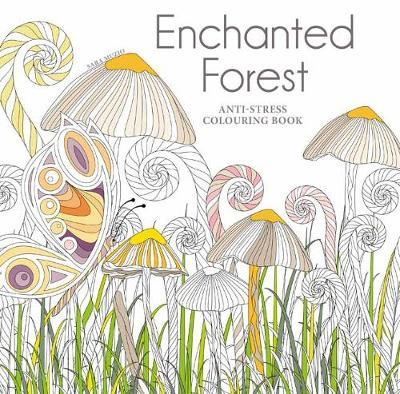 Enchanted Forest Sara Muzio 9788854412064
