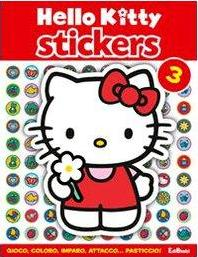 Hello Kitty. Stickers
