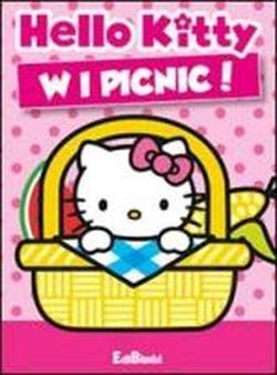 W i pic nic! Hello Kitty