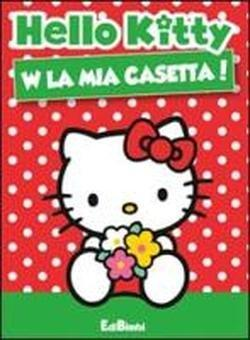 La mia casetta! Hello Kitty