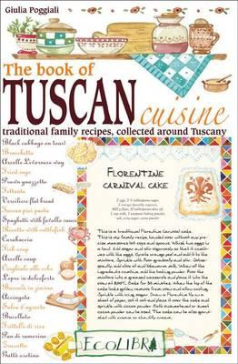 The Book of Tuscan Cuisine