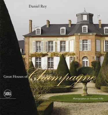 Great Houses of Champagne