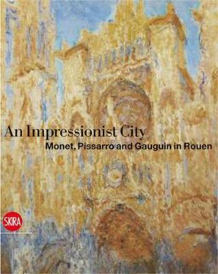 A City for Impressionism