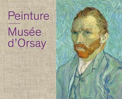 Painting - Musee d'Orsay