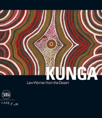 Kunga Women of the Outback
