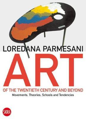 Art of the 20th Century and Beyond