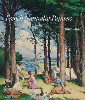 French Naturalist Painters (1890-1950)