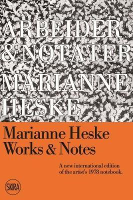 Arbeider and Notater/ Works and Notes