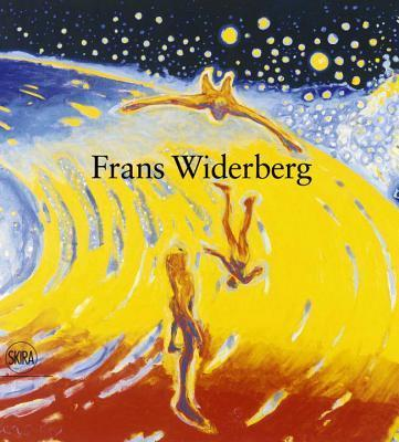 Frans Widerberg : Paintings