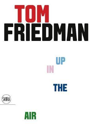 Tom Friedman: Up in the Air