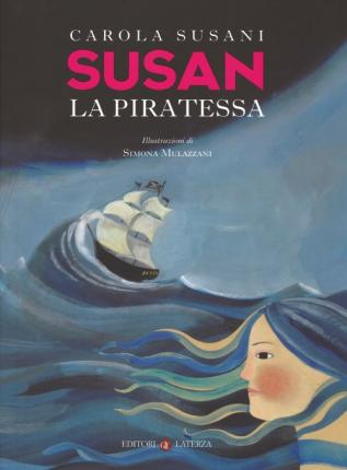 Susan la piratessa
