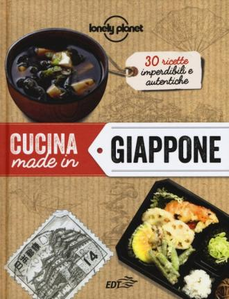 Cucina made in Giappone