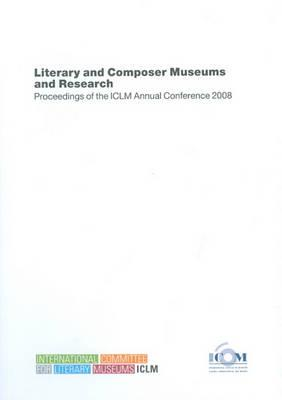 Literary and Composer Museums and Research