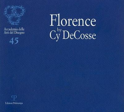 Florence by Cy Decosse