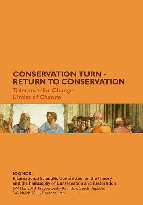 Conservation Turn - Return To Conservation