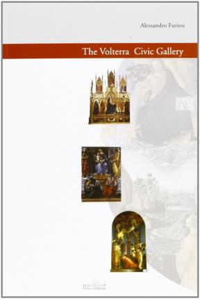 The Volterra civic gallery