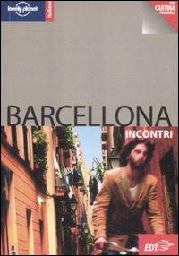 Barcellona. Con cartina