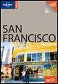 San Francisco. Con cartina