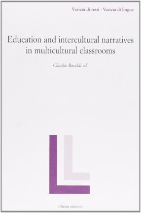 Education and intercultural narratives in multicultural classrooms