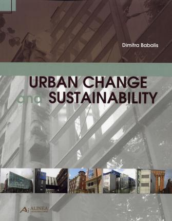 Urban Change and Sustainability.