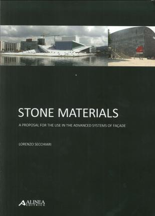Stone materials. A proposal for the use in the advanced systems of façade.