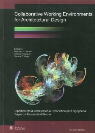 Collaborative working environments for architectural design
