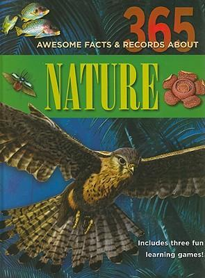 365 Awesome Facts & Records about Nature