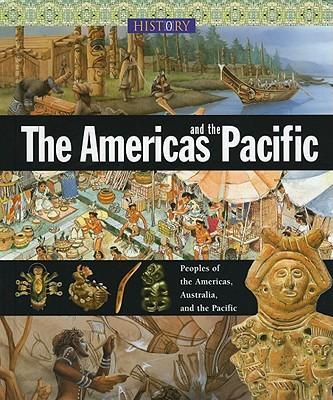 The Americas and the Pacific