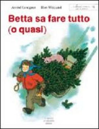 Betta sa fare tutto (o quasi)