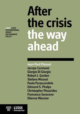 After the Crisis