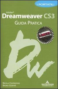 Adobe Dreamweaver CS3. Guida pratica. I portatili