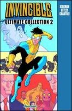 Invincible. Ultimate collection