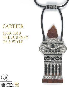 Cartier 1899-1949: Journey of a Style