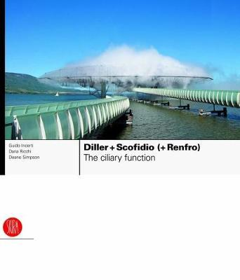 Diller + Scofidio (+renero): The Ciliary Function