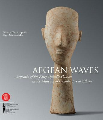 Aegean Wares: Artworks of the Early Cycladic Culture