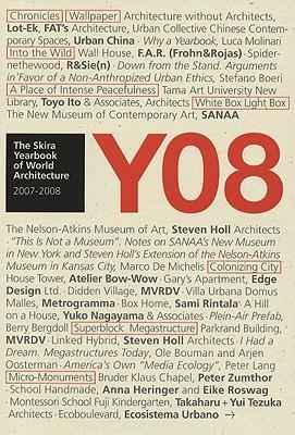 Y08. The Skira Yearbook of World Architecture 2007-2008