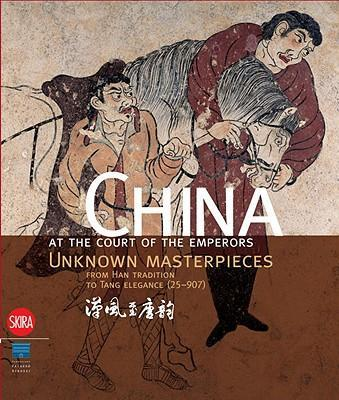 China at the Court of the Emperors: U