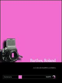 Barthes, Roland