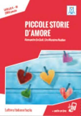 Piccole storie d'amore + online MP3 audio