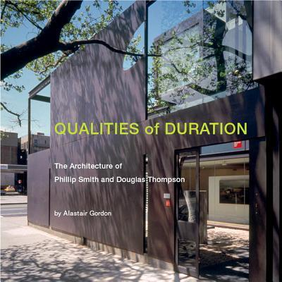 Qualities of Duration