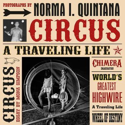 Circus, A Travelling Life
