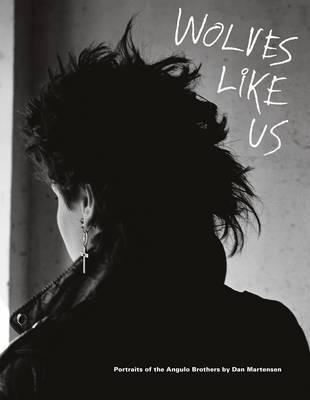 Wolves Like Us (Limited Edition)