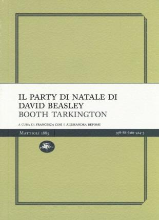 Il party di Natale di David Beasley