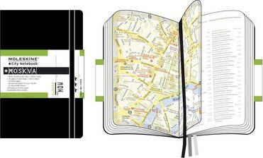 Moleskine City Notebook Valencia